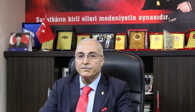 Başkan Karael, özel araçla bayram tatiline gidenleri uyardı