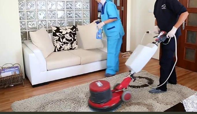 Bayram temizliğine başlayacaklara uyarılar