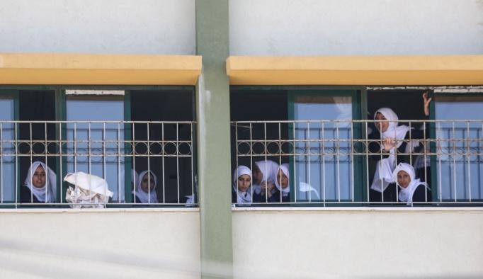 """BM Genel Sekreteri Guterres'ten Gazze'ye """"insani yardım"""" çağrısı"""