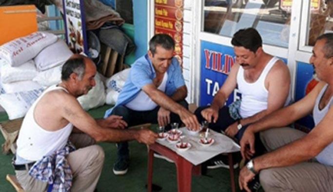 CHP'de iç çamaşırı modası başladı