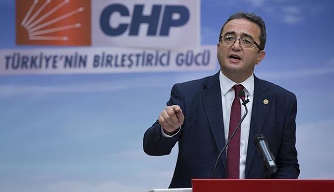 CHP'den AK Parti'nin sorularına ilk cevap