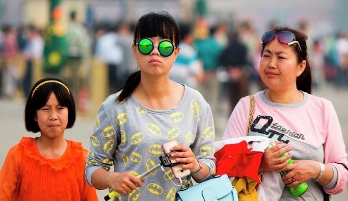 Çin'de, 2018 'Türkiye Turizm Yılı' ilan edildi