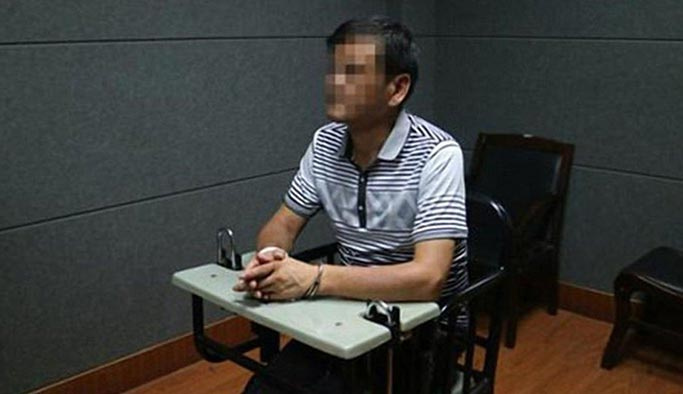 Cinayet romanları yazarı 'cinayetten' tutuklandı