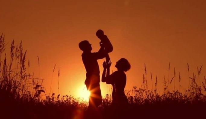 Çocuklarına 'aşkım' diye hitap edenlere 'terapi' önerisi