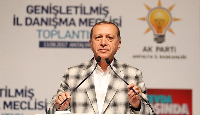 Cumhurbaşkanı Erdoğan: Kılıçdaroğlu'nun bağlantısı çıkarsa şaşırmayın