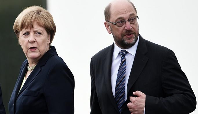 Cumhurbaşkanı Erdoğan'ın çağrısı Alman siyasetçilerin dengesini bozdu