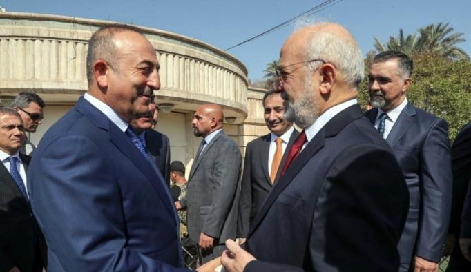 Çavuşoğlu, Erbil'e seslendi: Beklentimiz iptal yönünde