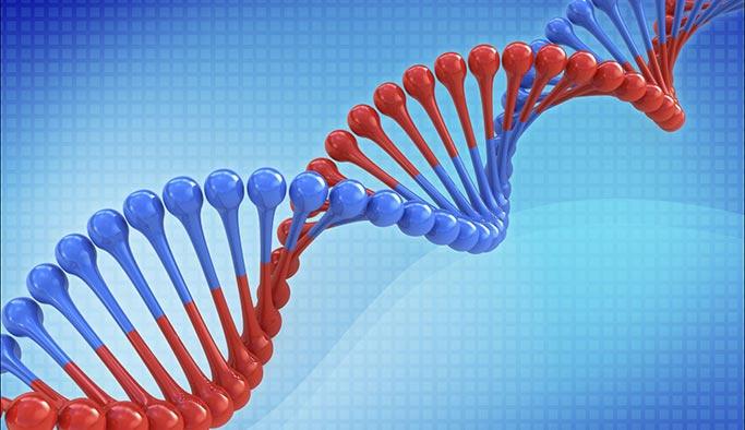 DNA'sıyla oynanmış bebeklere az kaldı