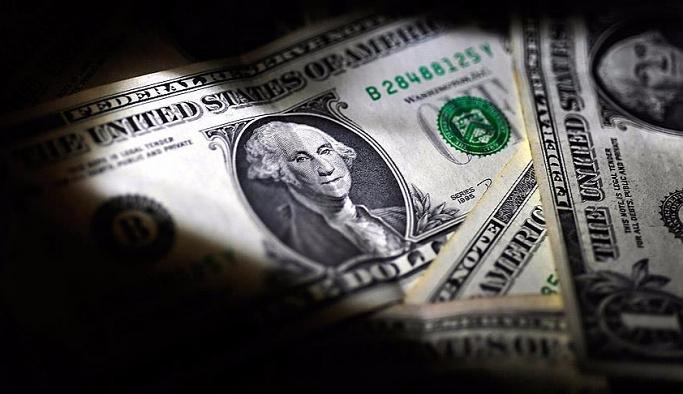 Dolar Türk lirası karşısında dibe vurdu