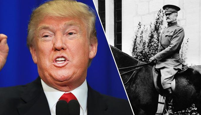 Donald Trump'tan hem korkunç hem iğrenç tweet