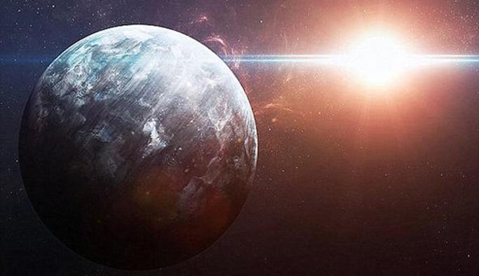 Dünya'ya yakın yeni bir 'ötegezegen' bulundu