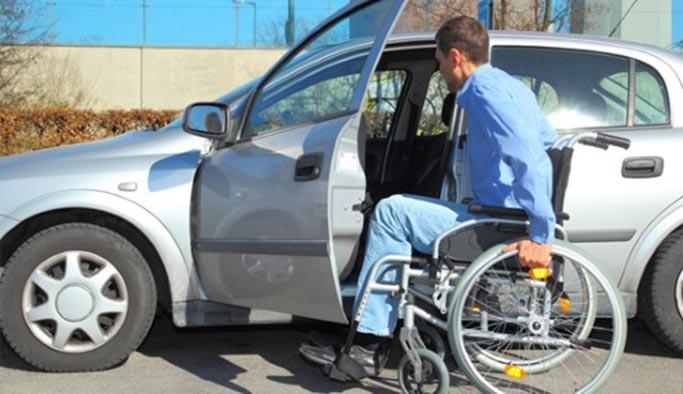 Engellilere yurt dışından araç getirme kolaylığı