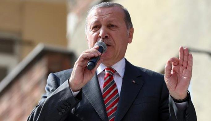 Erdoğan'dan FETÖ ve Can Dündar'ı üzecek Almanya açıklaması