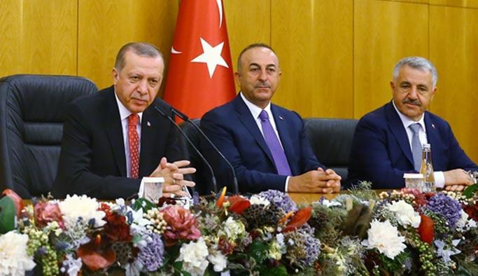 Erdoğan: Kılıçdaroğlu'nun tutuklanacağı iddialarını ciddiye almıyorum
