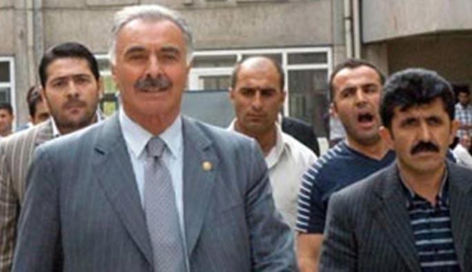 Eski milletvekili Bayram gözaltına alındı