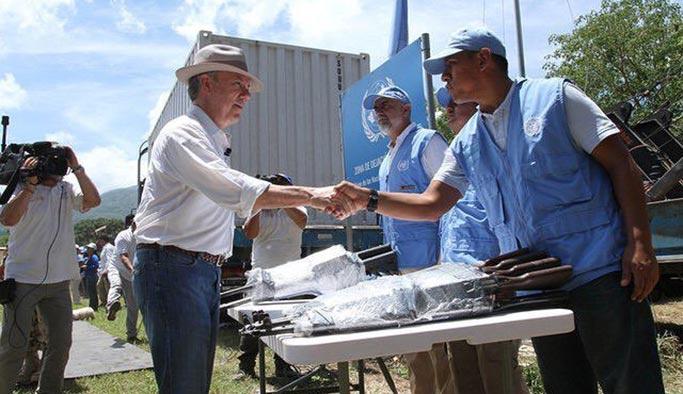 FARC neden silahlandı, niçin silah bıraktı, ne kazandı?