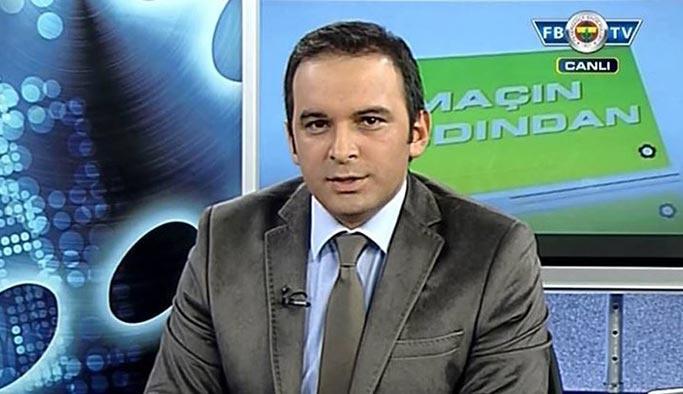 Fenerbahçeli isim ByLock'tan gözaltında