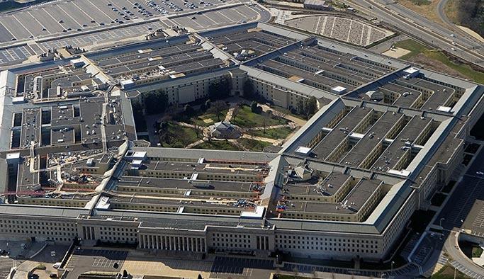 Filistinli öğrenci 'Pentagon'un açığını yakaladı