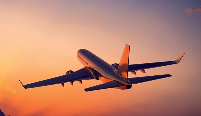 Havayolu şirketleri yolculardan önce fiyatları uçurdu