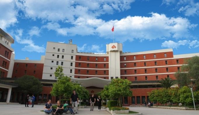 İEÜ'den yüksek lisans eğitim programları