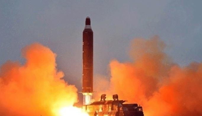 İran'dan 'nükleer füze' açıklaması