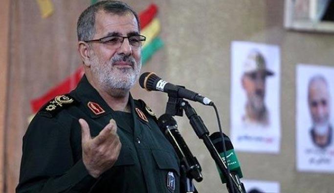 İran'dan terör örgütü PKK'ya uyarı