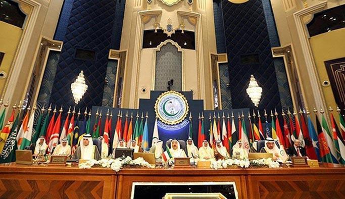 İslam İşbirliği Teşkilatı'ndan Barzani'ye çağrı