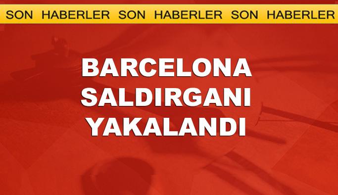 İspanya'daki saldırgan yakalandı