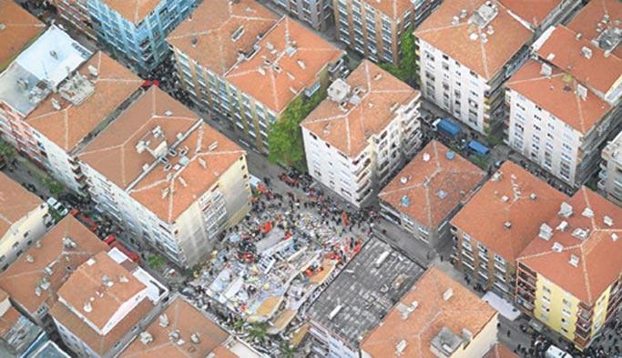 İstanbul'da deprem sonrası toplanma alanı var mı? Topbaş açıkladı