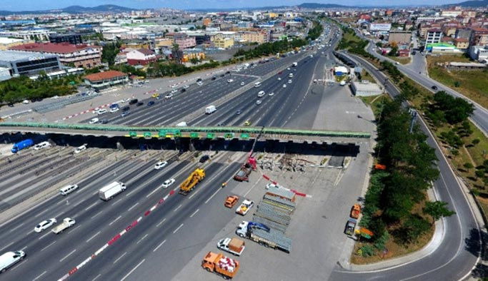 İstanbul trafiğinde son dakika sürprizi: Serbest geçiş bugün başlıyor