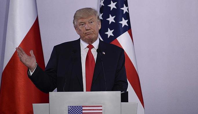 İstifalar art arda gelince Trump konseyi feshetti