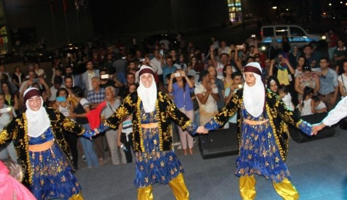İzmir Enternasyonal Fuarı'nda Diyarbakır'a tam not