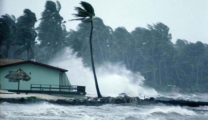 Kasırga'nın ABD'ye maliyeti 100 milyar dolar
