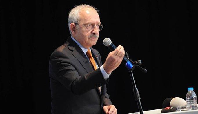 Kılıçdaroğlu itiraf etti: Türkiye'da can güvenliği yoktur dedim