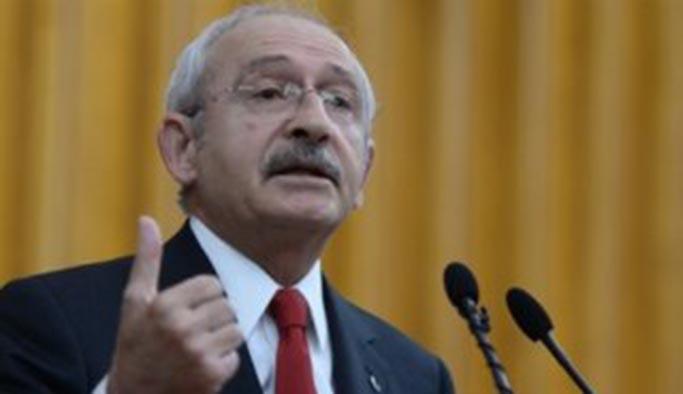 Kılıçdaroğlu'ndan terör örgütüne: Alçaksınız