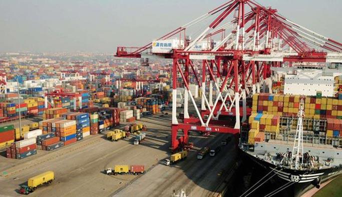 Krize rağmen Türkiye'den Almanya'ya ihracatta yüzde 28 artış