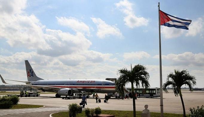 Küba-ABD arasında diplomat gerilimi