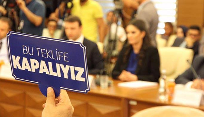 Memurun gözü kulağı Ankara'da