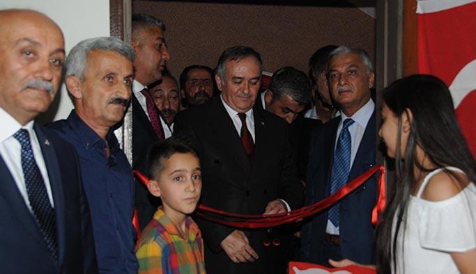 MHP'den Hakkari ve Şırnak için Cumhurbaşkanına çağrı