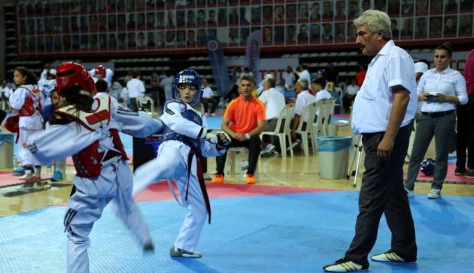 Minikler Türkiye Tekvando Şampiyonası