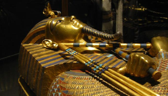 Mısır'da son 50 yılda 33 bin civarında tarihi eser kayboldu
