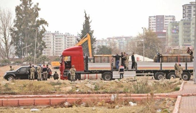 MİT TIR'larının CHP ile bağlantısında yeni gelişme