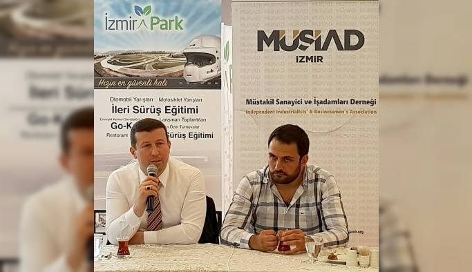 MÜSİAD'dan işbirliği ve ortak proje vurgusu