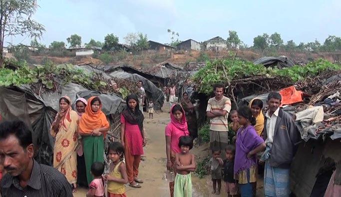 Myanmar'da 'işkenceleri örtme' raporu