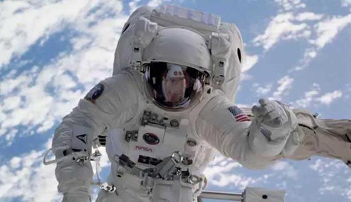 NASA 'gezegen korucuları' alacak