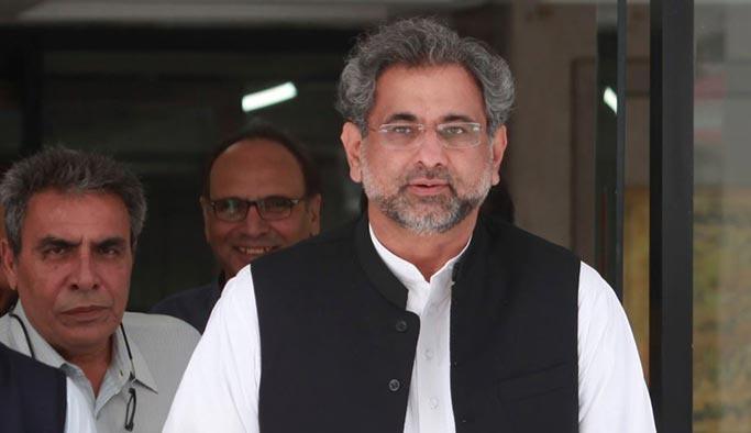 Pakistan'da yeni başbakan belli oldu