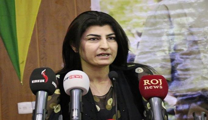 PKK 'Bağımsız Kürdistan referandumuna hayır' kampanyası başlattı