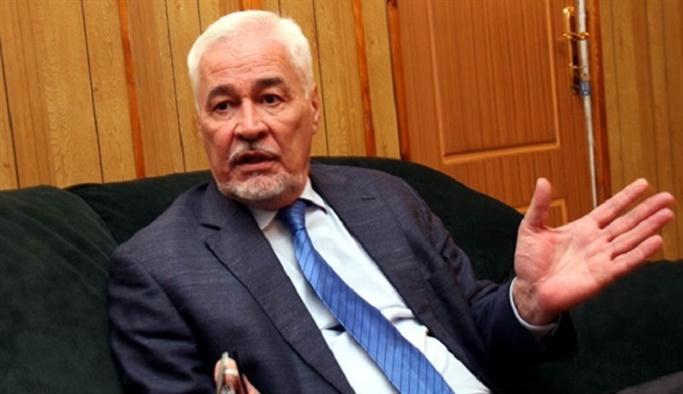Rusya'nın bir yılda ölen 8'inci diplomatı