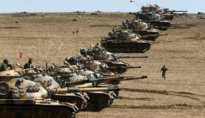 'Şahdamarı' planında hedef İdlip ve Afrin