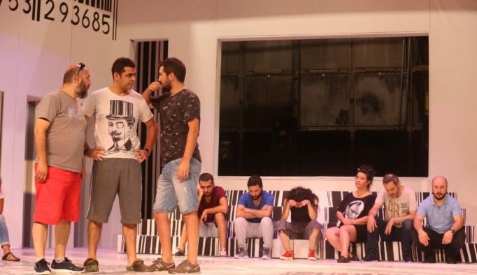 """Şehir Tiyatroları yeni sezona """"Keşanlı Ali Detanı"""" ile başlıyor"""